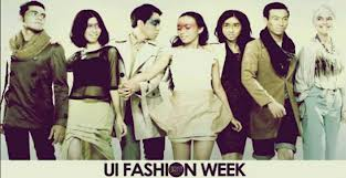 University of Indonesia present: UI Fashion Week