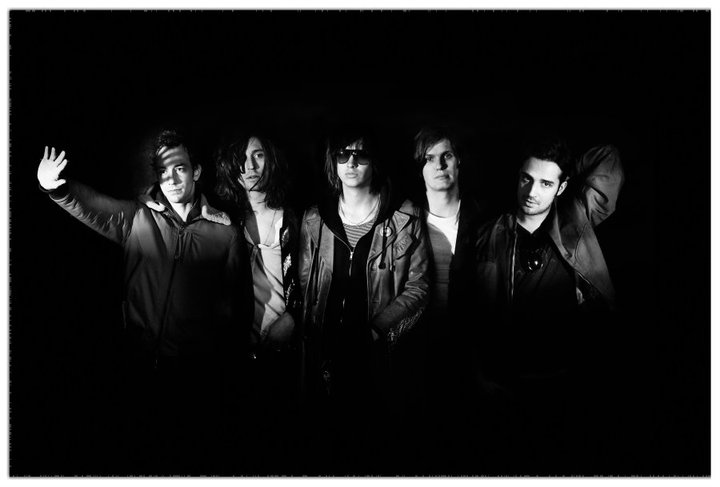 """One Way Trigger"" The Strokes New Song"