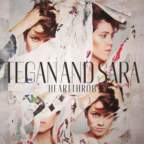 Album Review: Hearthrob by Tegan and Sara