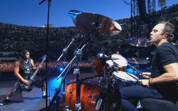 Metallica : Soundwave Festival 2013 – Sydney Olympic Park (Part 2)