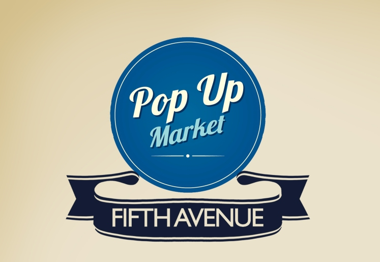 Pop Up Market 2013