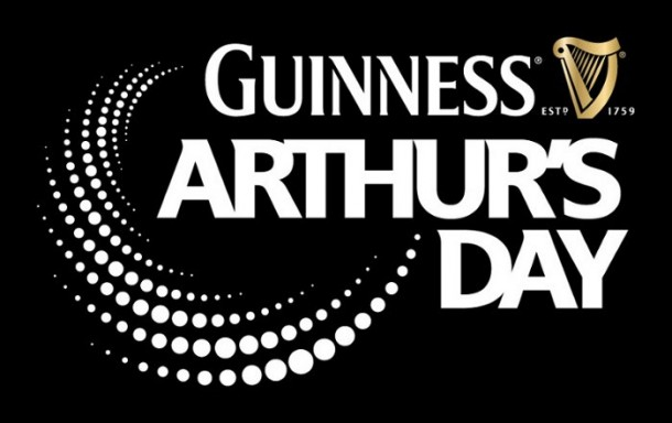 'Made of More' for Guinness Arthur's Day 2013