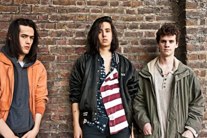 Smith Westwerns on Their Road to Adolescence