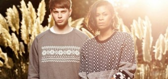 The Next Big Thing (No.33) : AlunaGeorge