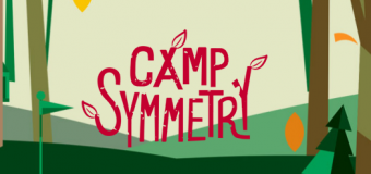 Symmetry Entertainment Announces Full Lineup of Camp Symmetry 2013