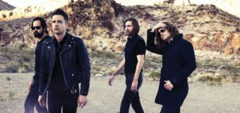 Bet You Didn't Know : The Killers