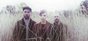 The Next Big Thing (No.34) : Chvrches