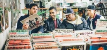 The Next Big Thing (No.36) : Rudimental