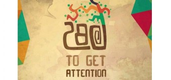 280 Festival Is Ready to Get Your Attention!