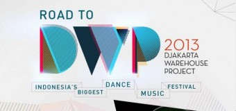 Road To Djakarta Warehouse Project 2013