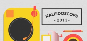 SVANA Paper 2013 Kaleidoscope : a Year in a Review