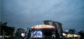 17 Rad Moments That You Missed at Laneway Festival 2014 in Singapore