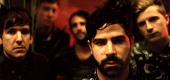 Bet You Didn't Know : Foals