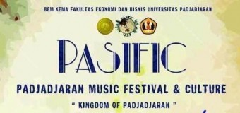 Padjajaran Music, Festival, and Culture