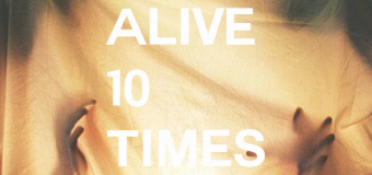 Alive 10 Times (A Mixtape by OJ Law)