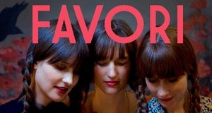 Favori (A Mixtape by Au Revoir Simone)