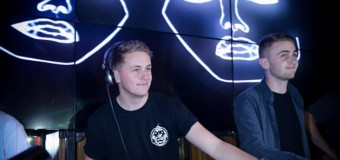 Dragonfly presents DISCLOSURE (DJ set) : A Night to Remember