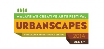 Urbanscapes Creative Arts Festival Ascends to Genting