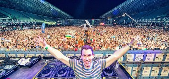 I Am Hardwell – United We Are World Tour