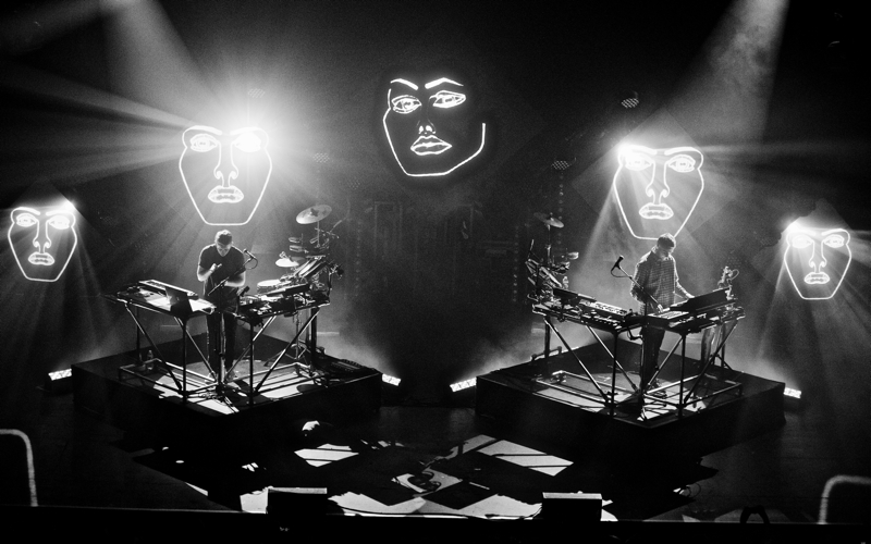 Get Ready for Disclosure's Arrival in Jakarta