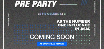Influence Asia 2017 Pre Party: The Celebration of the Social Media World