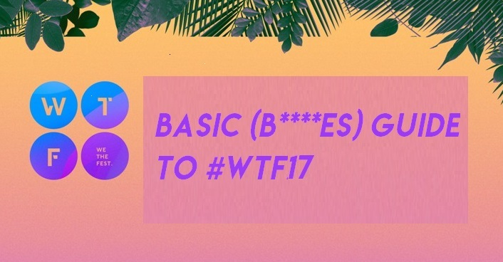 WTF17 - Submit Your Music
