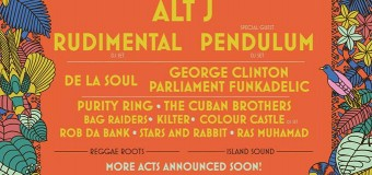 BESTIVAL BALI ANNOUNCES NEW ACTS INCLUDING PENDULUM