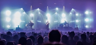 Alt-J's Bangkok Debut: A Content Yet Emotional Ride