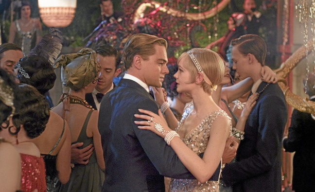"""Will The Soundtracks Be As Great As The """"Gatsby""""?"""
