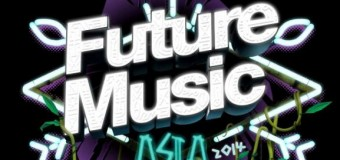 Future Music Festival Asia Unveils Its Complete Line-Ups!