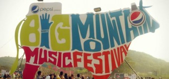 Rockin' the Thai Youth at Big Mountain Music Festival 5