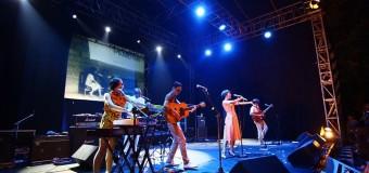 The Endless Joy at Joyland Festival 2013