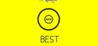 SVANAPaper Kaleidoscope 2013 : Best Newcomers