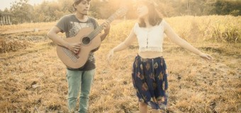 Local Vocal (No. 18): Stars and Rabbit