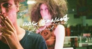 Mac DeMarco's Personalised Playlist