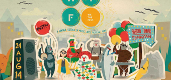 Counting Down to #WTF14