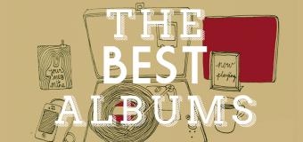 SVANAPaper 2014 Kaleidoscope : The Best Albums