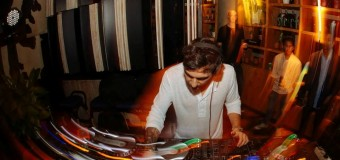 Moon Dance : Keep It Hot With Hot Since 82