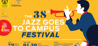 Bring Back Your Thrill with The 38th JGTC Festival!